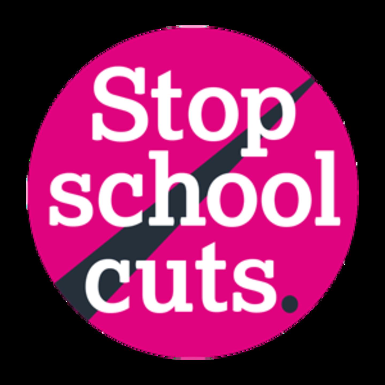 Stop School Cuts